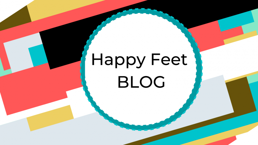 (8) The Happy Feet Blog